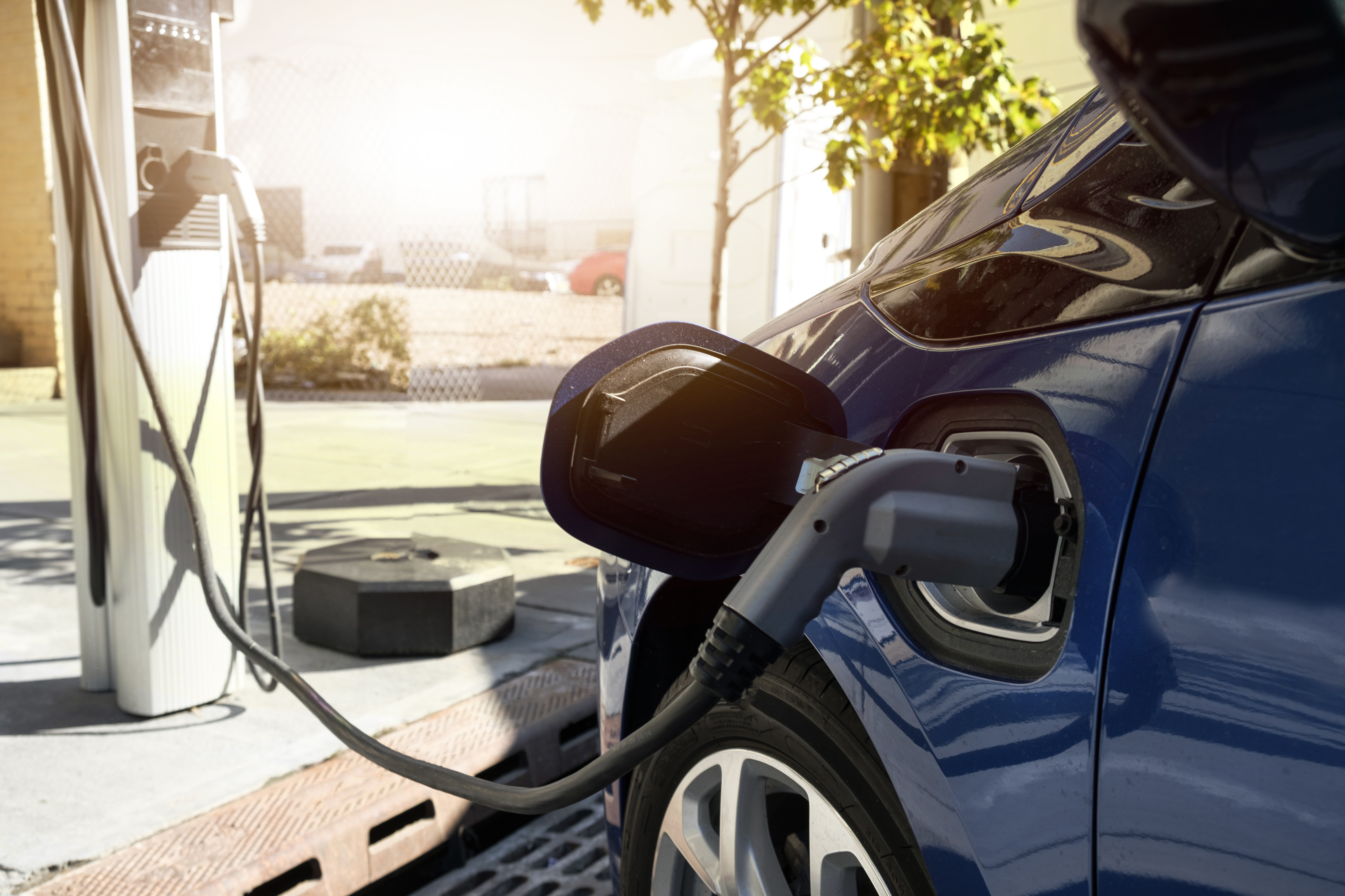 Getting Charged Up for National Drive Electric Week landscape