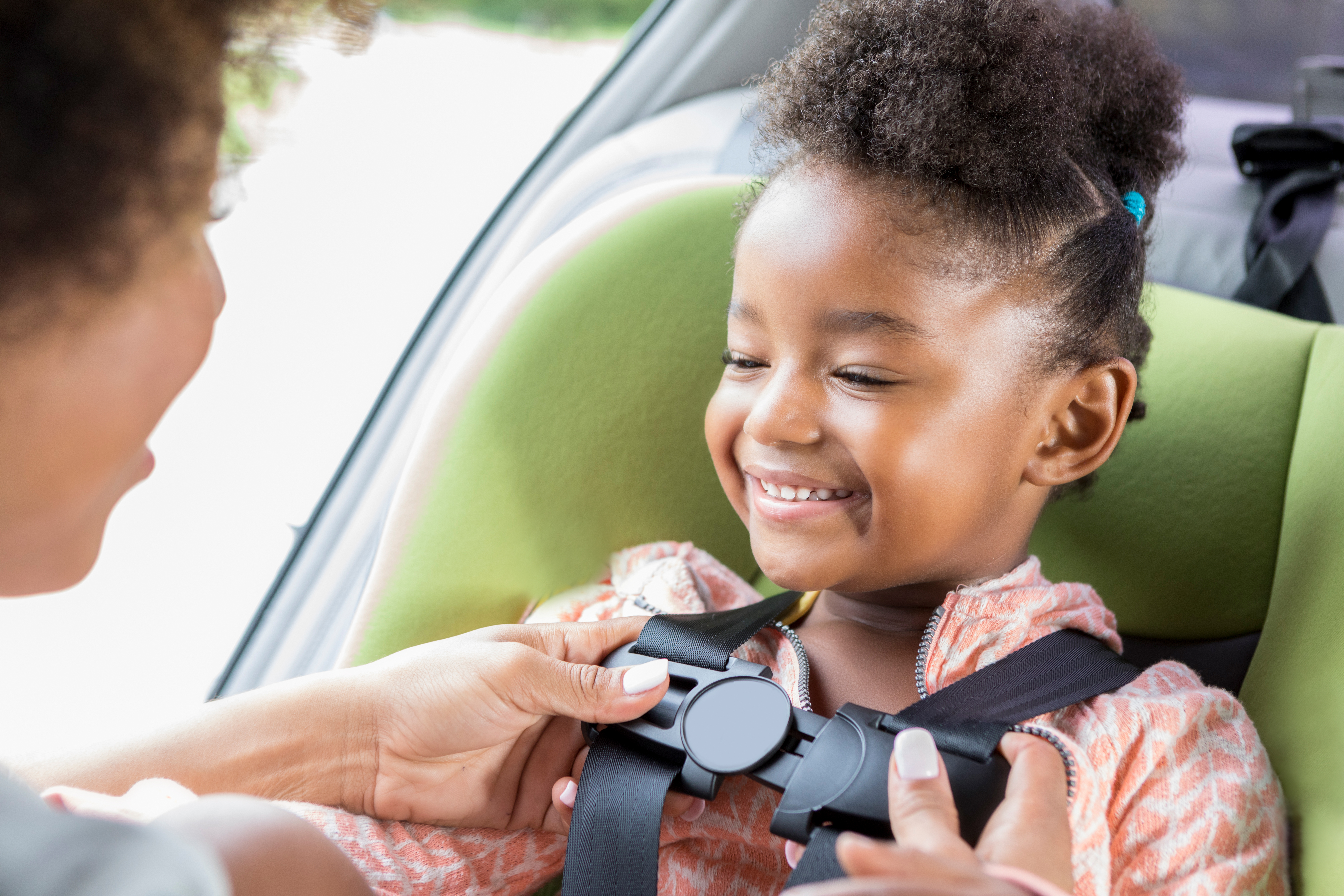 Seatbelt Safety Tips That Are Sure To Click landscape