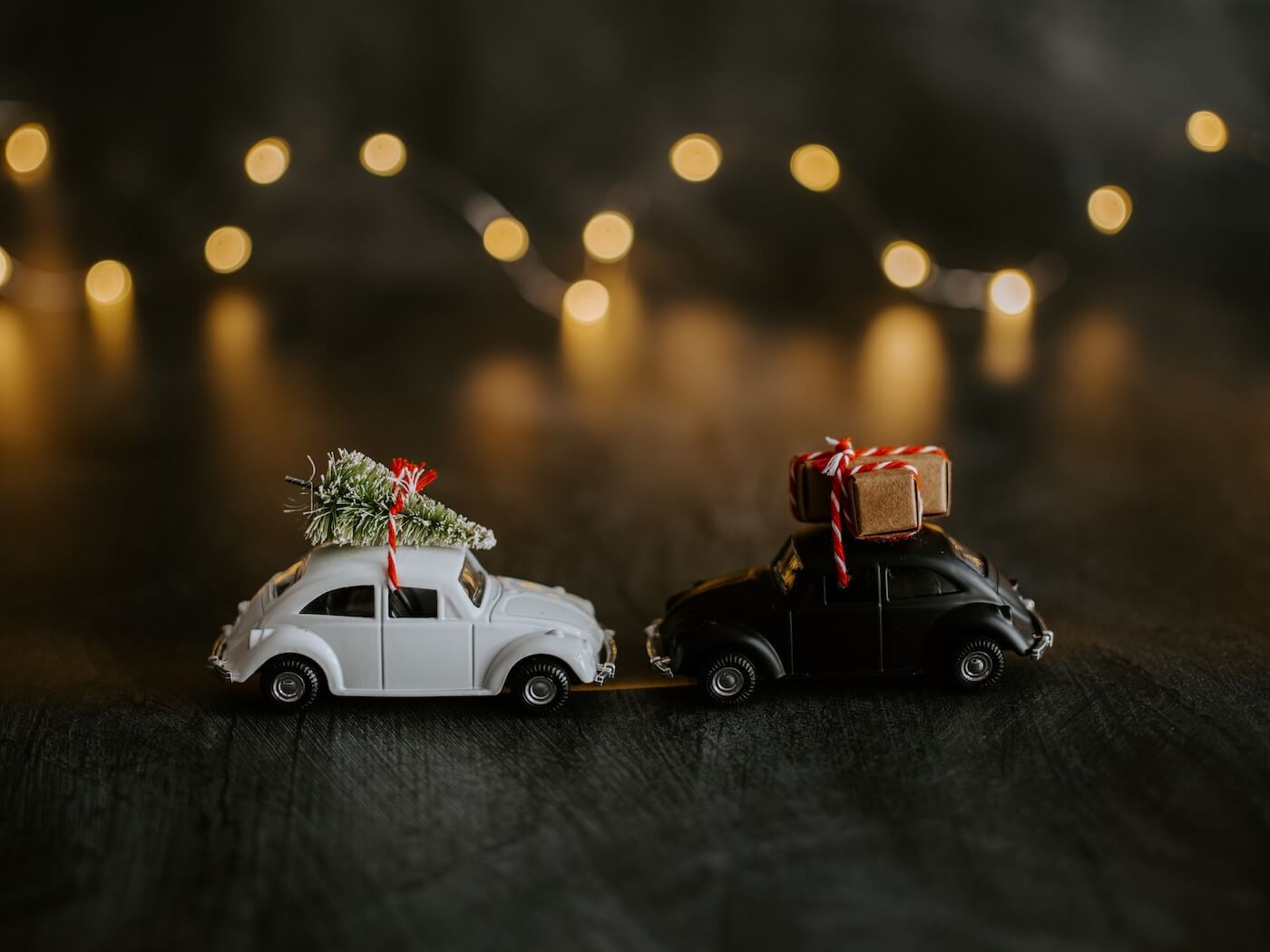 Holiday Gift Guide: Shopping for the Auto Aficionado landscape