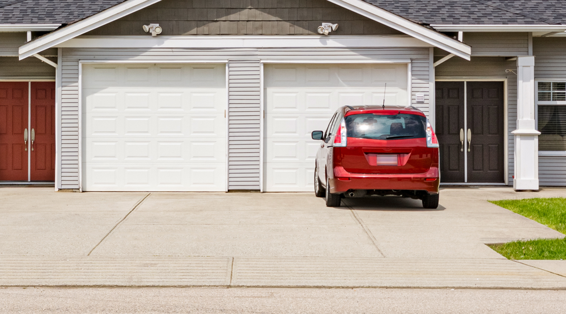 Staying home more? One key step to keeping your car in top shape landscape