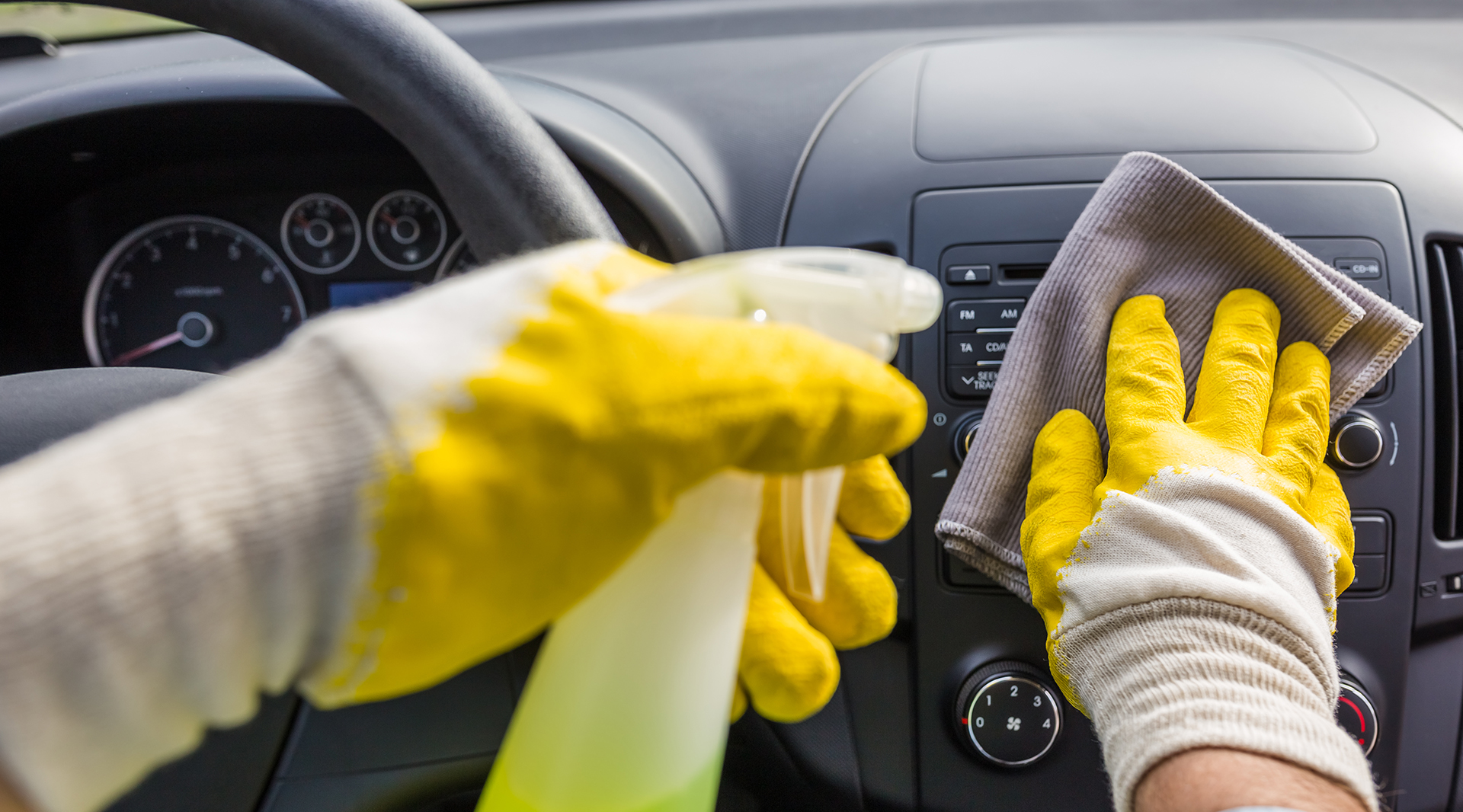 Keep Your Vehicle Germ-Free Today landscape
