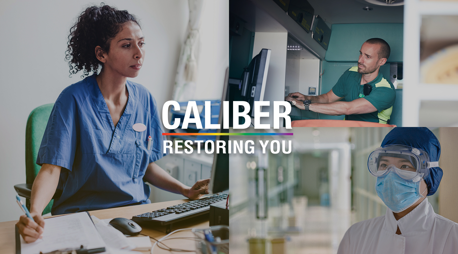 The Results Are In: Caliber Collision's Restoring You Program Assists Hundreds of Frontline Workers landscape
