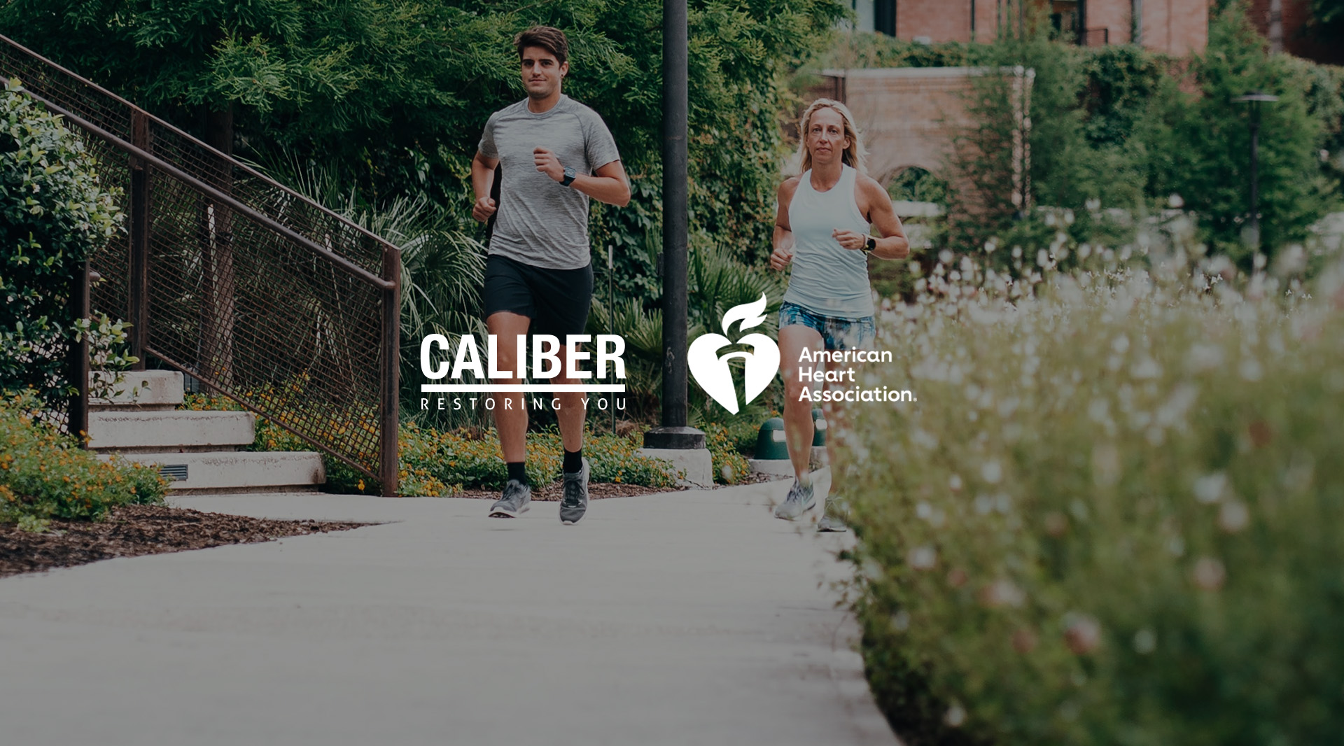 Caliber Collision Continues 'Restoring You' By Promoting Heart Health landscape